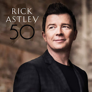 Rick Astley - 50 (2016) - Album Download, Itunes Cover, Official Cover, Album CD Cover Art, Tracklist