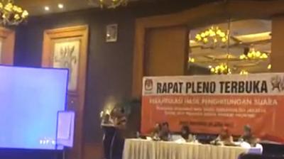KPU: Anies-Sandi Menang di Seluruh Wilayah DKI Jakarta
