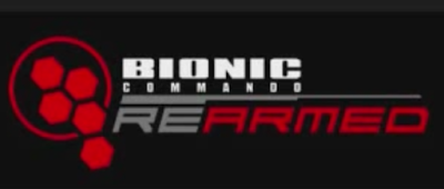 希特勒復活復刻版(Bionic Commando Rearmed)!