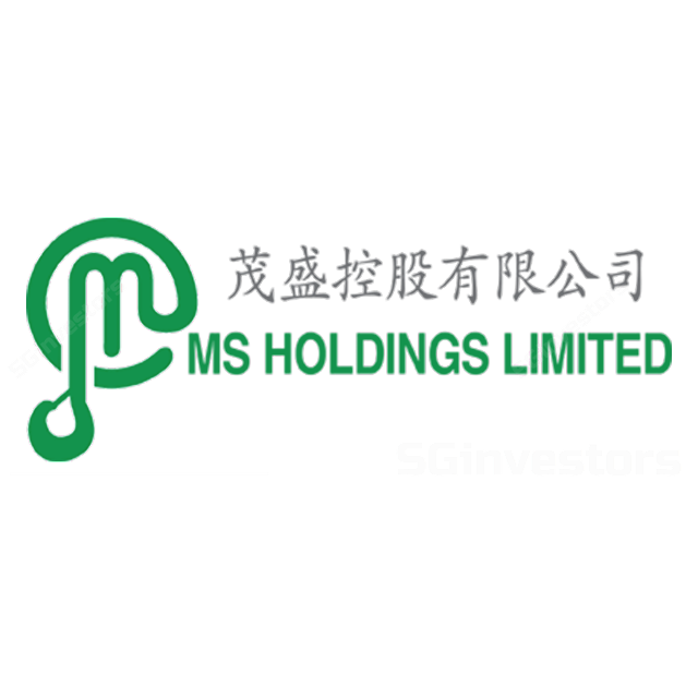 MS HOLDINGS LIMITED (40U.SI) @ SG investors.io