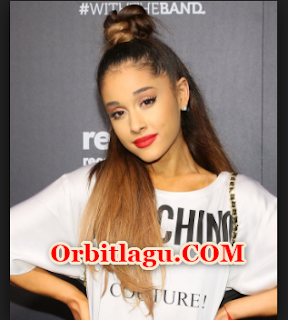 ( Songs ) Download Lagu Ariana Grande Mp3