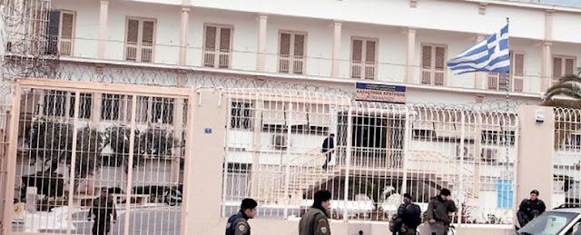 Εξέγερση στις φυλακές Κορυδαλλού: Κρατούμενοι πήραν τα κλειδιά από σωφρονιστικούς υπαλλήλους