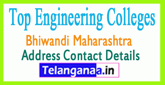 Top Engineering Colleges in Bhiwandi Maharashtra