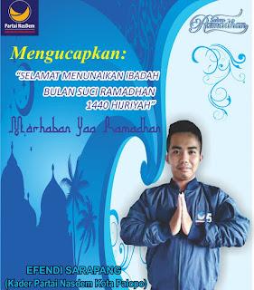Efendi Sarapang