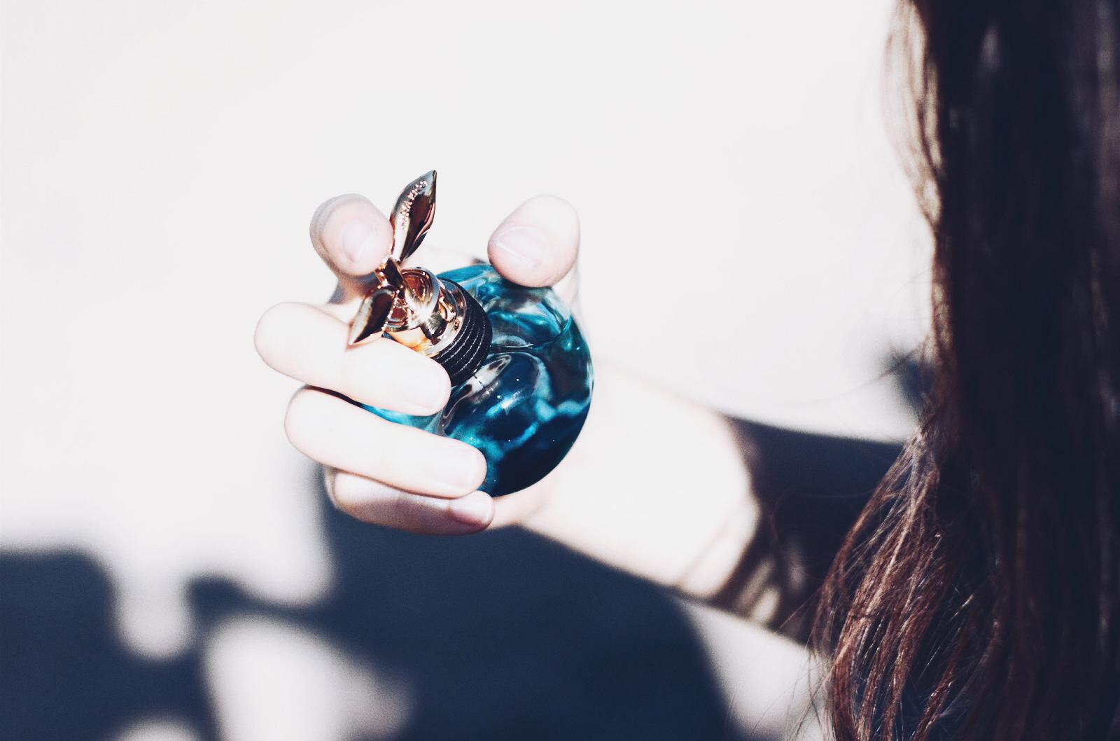 nina ricci luna parfum avis test