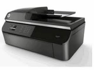 Image HP Deskjet Ink Advantage 4640 Printer