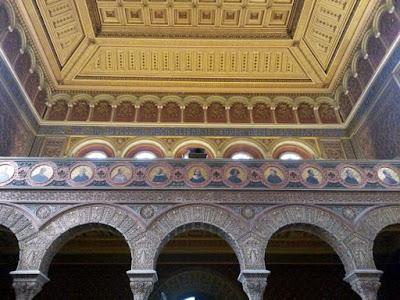 Paraninfo de la Universidad de Barcelona