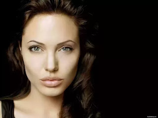 Angelina Jolie most admired woman in the world
