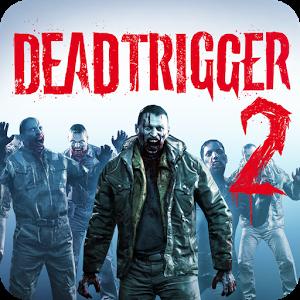 Dead Trigger 2 v1.3.1 Mod Apk+Data Terbaru