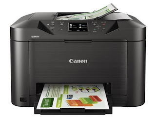 Canon MAXIFY MB2330 Drivers Download