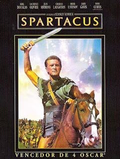Spartacus - BDRip Dual Áudio