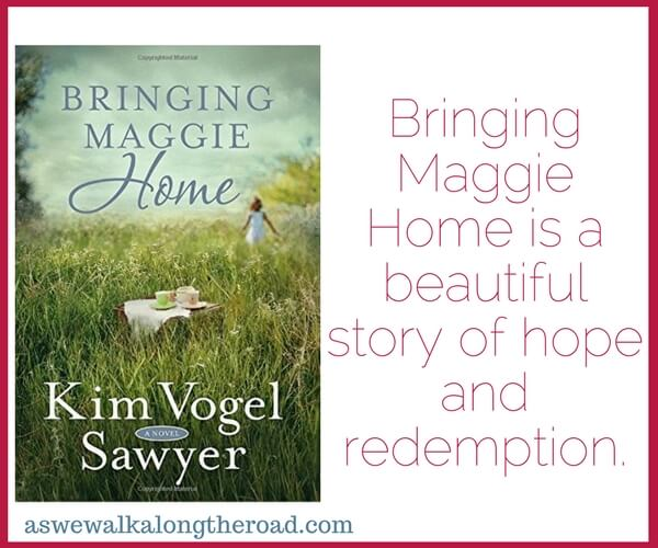 Review of Bringing Maggie Home; Christian fiction