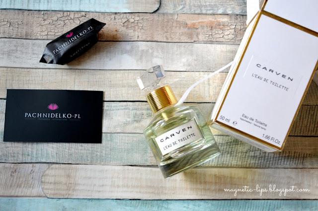 carven perfumy