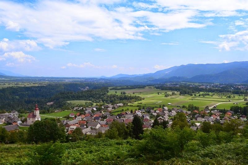gorges du vintgar, Slovénie, bled,  voyage, europee