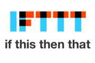 IFTTT Web Tools Koneksi Aktivitas Anda