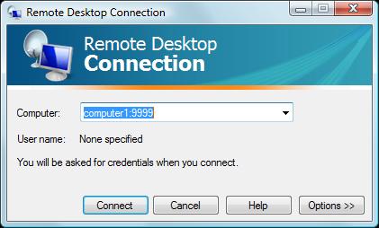 Remote Desktop Connection Manager (Multi RDP Client