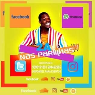 2A - Nas Partilhas (Afro House) [Download]