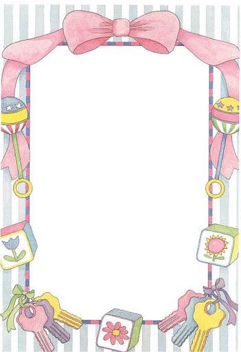 Baby Girl Nursery Wallpaper Borders Sgblogosfera Mar 237 A Jos 233 Arg 252 Eso Marcos Para Beb 201 S
