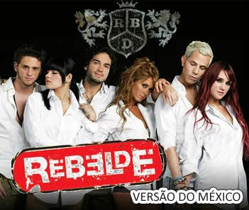 Shows Rebeldes 2015 original