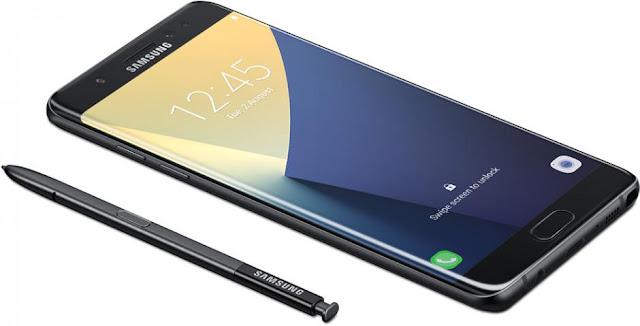 මේ අවුරුද්දේ කරලියට එන්න ඉන්න Samsung Galaxy Note 8 අලුත් flagship ස්මාර්ට් phone එක ගැන