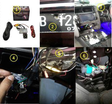 kamera parkir grand new veloz harga avanza 2018 surabaya diy pasang mundur mobil xenia rear camera mas cecep cara memasang dan lainya