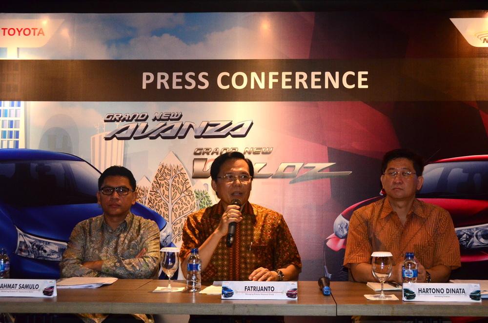Harga Grand New Avanza Semarang Toyota Yaris Trd 2016 Bekas Inilah Dan Veloz