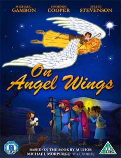 On Angel Wings (2014)