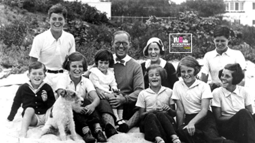 La maledizione dei Kennedy colpisce ancora