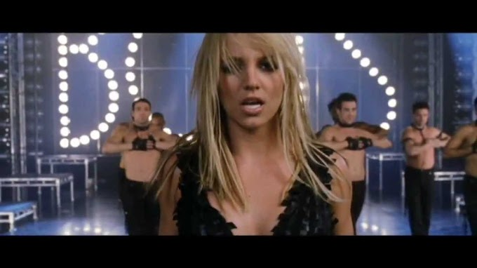 Britney Spears Featured In Austin Powers: Goldmember (2002)