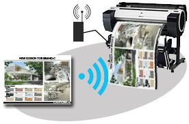 Canon imagePROGRAF Print Utility Download