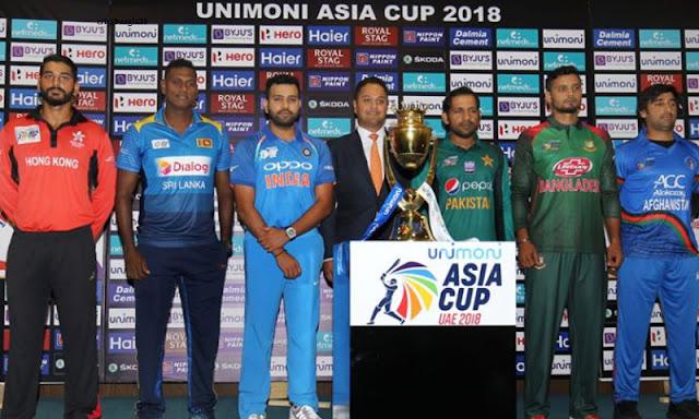 Asia Cup Bangladesh