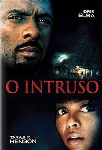O Intruso - Full HD 1080p