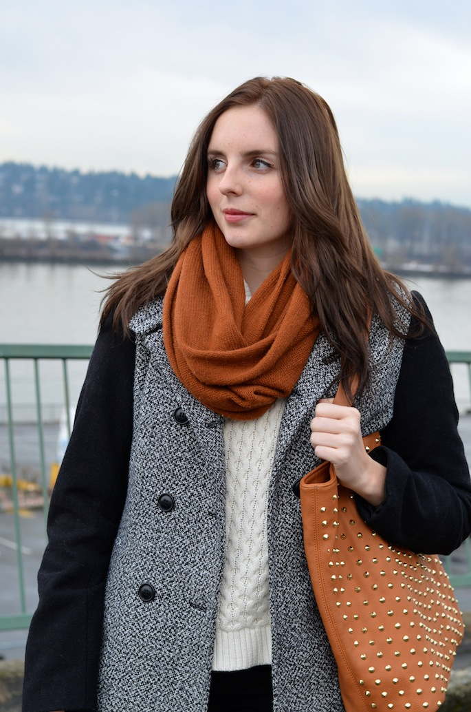 Cozy Winter Outfit Idea, Vancouver Style Blog, Beauty Blog, Vancouver Beauty Blog, Vancouver Fashion Blog