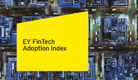 EY Fintech Adoption Index