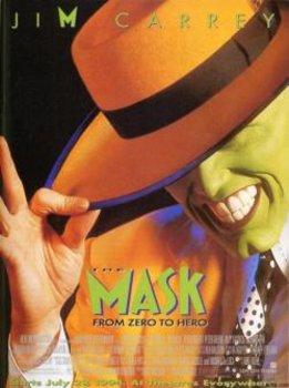 Mặt Nạ Xanh - The Mask (1994) | Bản đẹp + Thuyết Minh