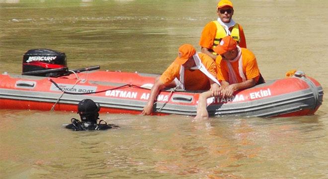 Diyarbakır Silvan'da anne ve 3 kızı suda boğuldu