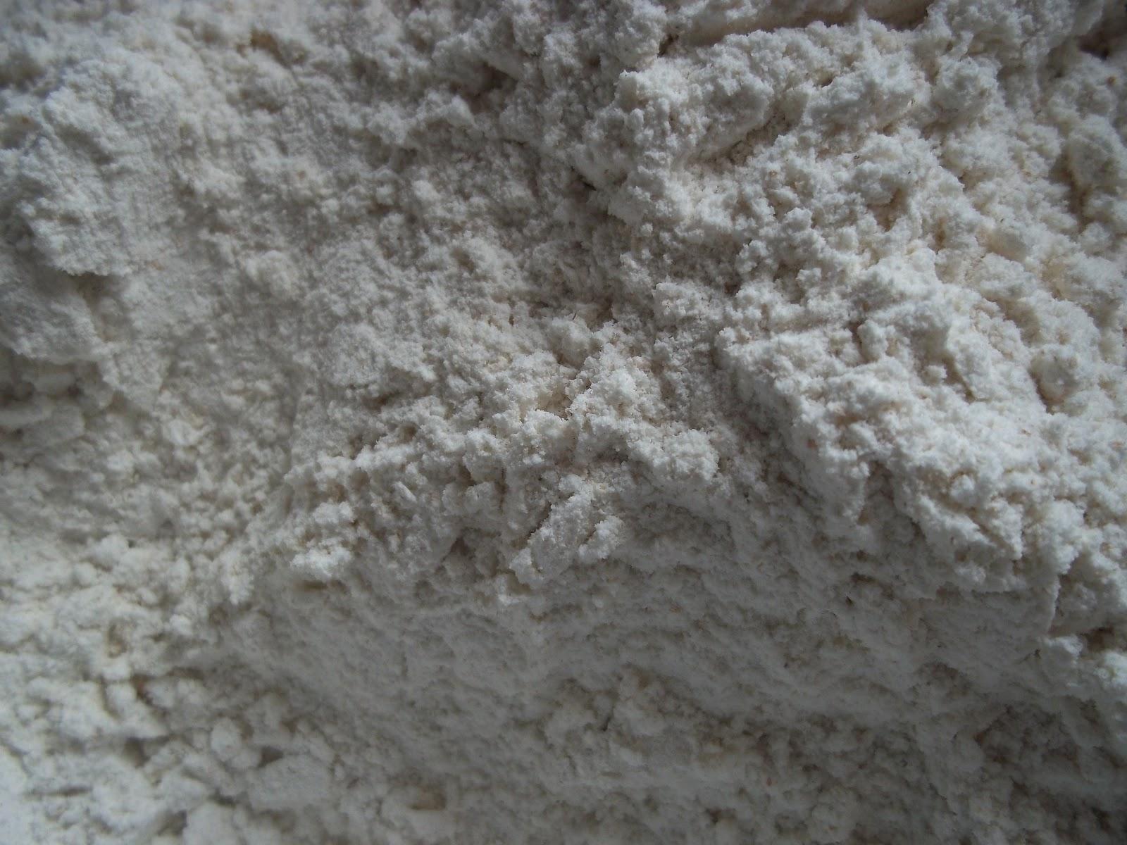 Homemade Gluten Free All Purpose Flour Mix Recipe