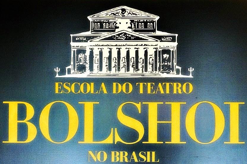 Escola do Teatro Bolshoi no Brasil, Joinville