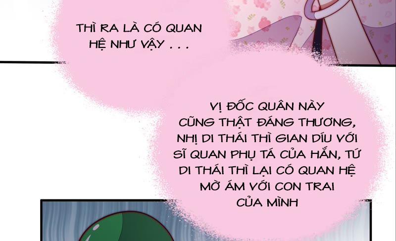 Ngày Nào Thiếu Soái Cũng Ghen Chap 40