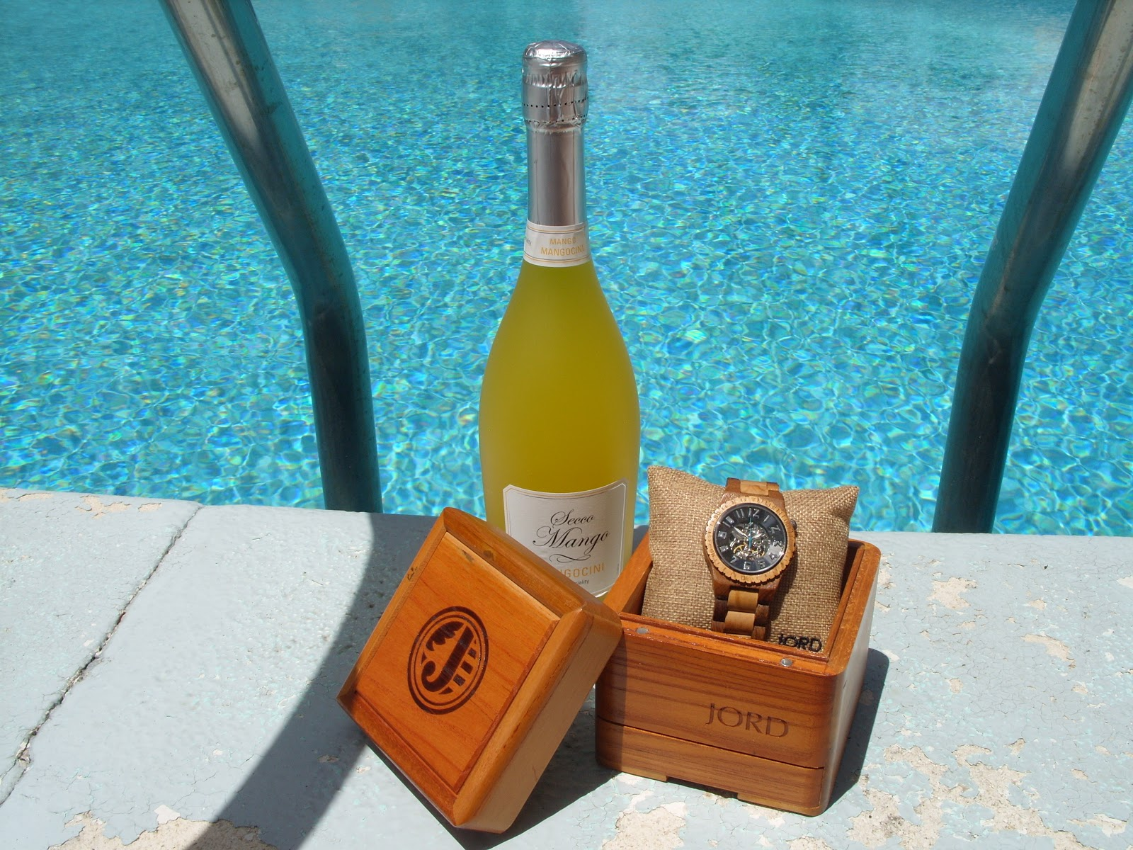 JORD Wood Watches, Watch, Review, Lifestyle