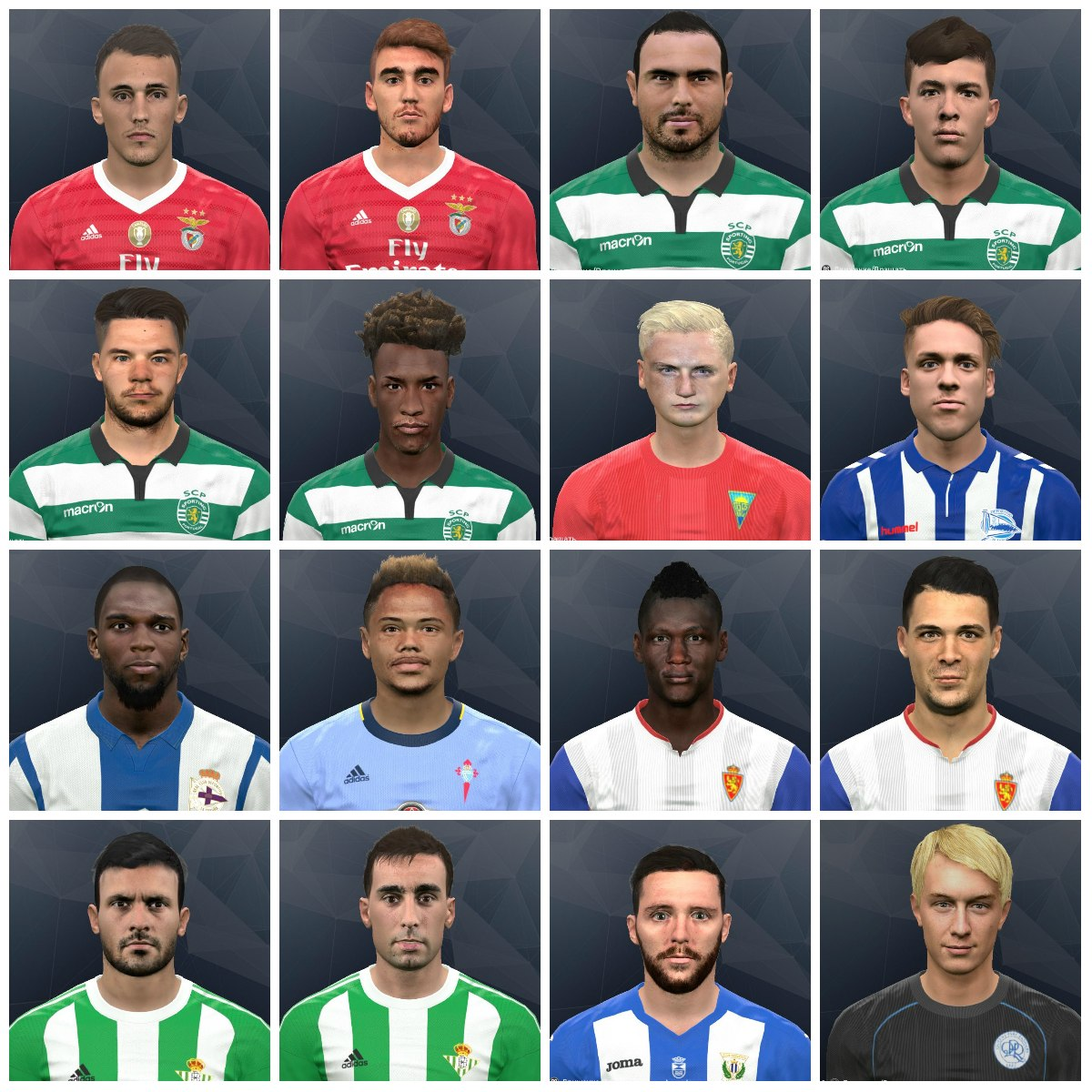 Game Pes 2017 Buat Pc