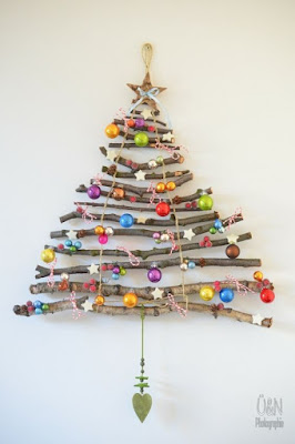Wooden Christmas Crafts Ideas 2019