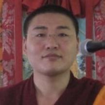 Yangting Rinpoche