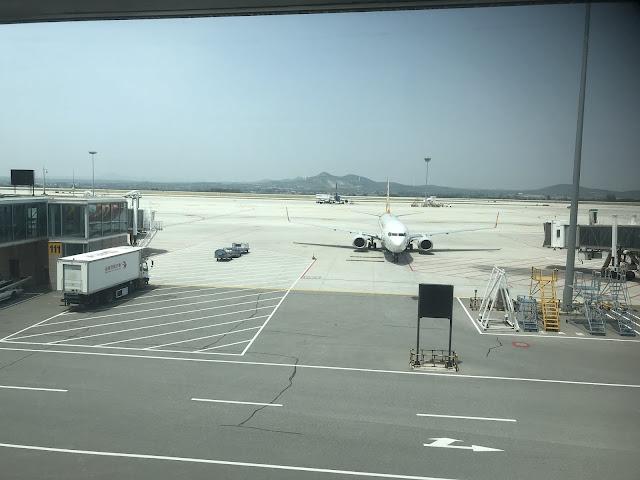 Penglai International Airport