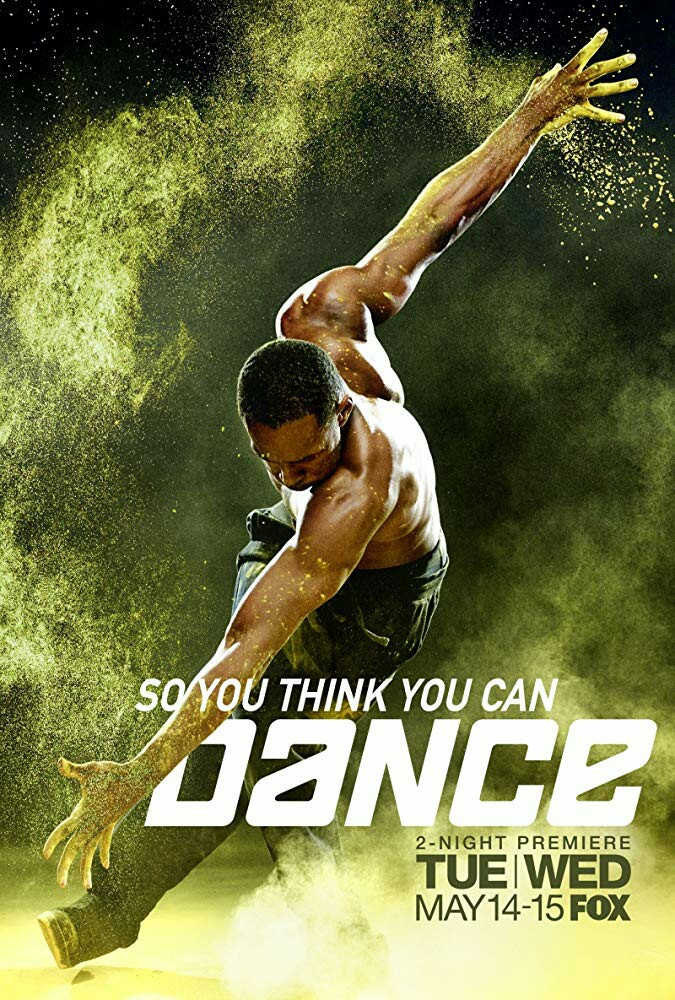 So you think you can dance movie