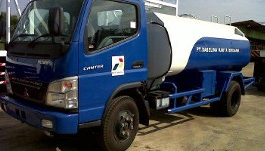 paket kredit dp kecil mitsubishi colt diesel tangki 2020