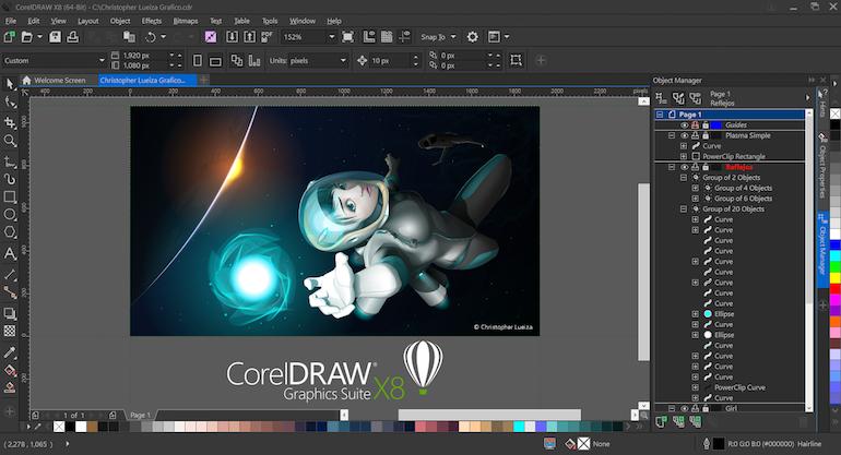 coreldraw x8 plugins free download