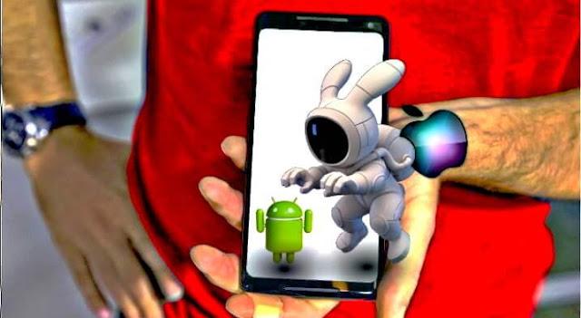 تحميل متجر الارنب للاندرويد Android والأيفون Iphone ,  المتجر الصيني tutuapp بآخر إصدار لكل هواتف الأيفون والأندرويد , لتحميل وتنزيل التطبيقات والألعاب.