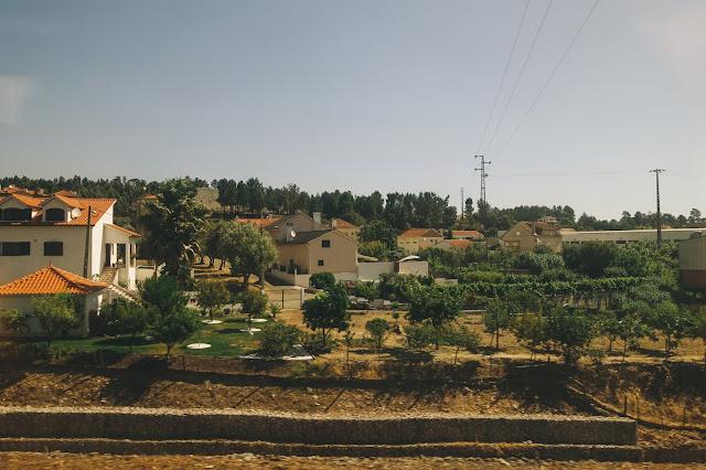 Comboio 21 Braga|急行列車 IC(Intercidades)