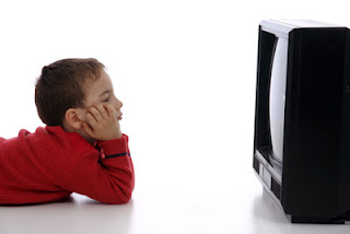 Contoh Hortatory Exposition : Watch your Kids While Watching TV | www.belajarbahasainggris.us